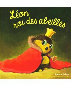 Léon roi des abeilles