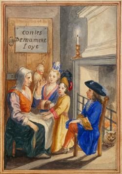 Les Contes d'Andersen