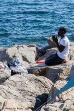 Des migrants bien dérangeants