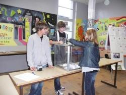 ELECTIONS CONSEIL MUNICIPAL