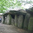 les dolmens de La Roche aux Fées - 1
