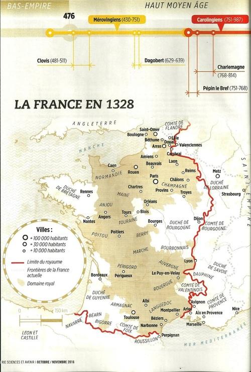 Notre France d'avant...