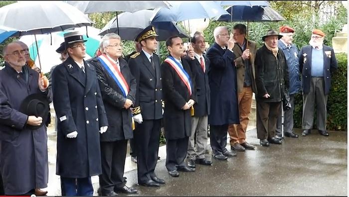 Ménard va-t-en-guerre des mémoires à Béziers