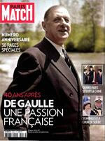 Mon Paris MATCH
