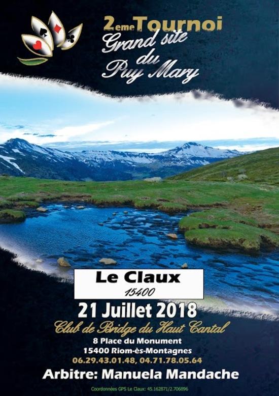 Tournois du Puy