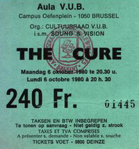 1980.10.00-The Cure-Belgium