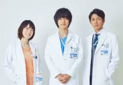Good Doctor vs japon