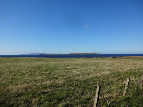 Mercredi 27: Montagnes Russes sur la Côte Nord