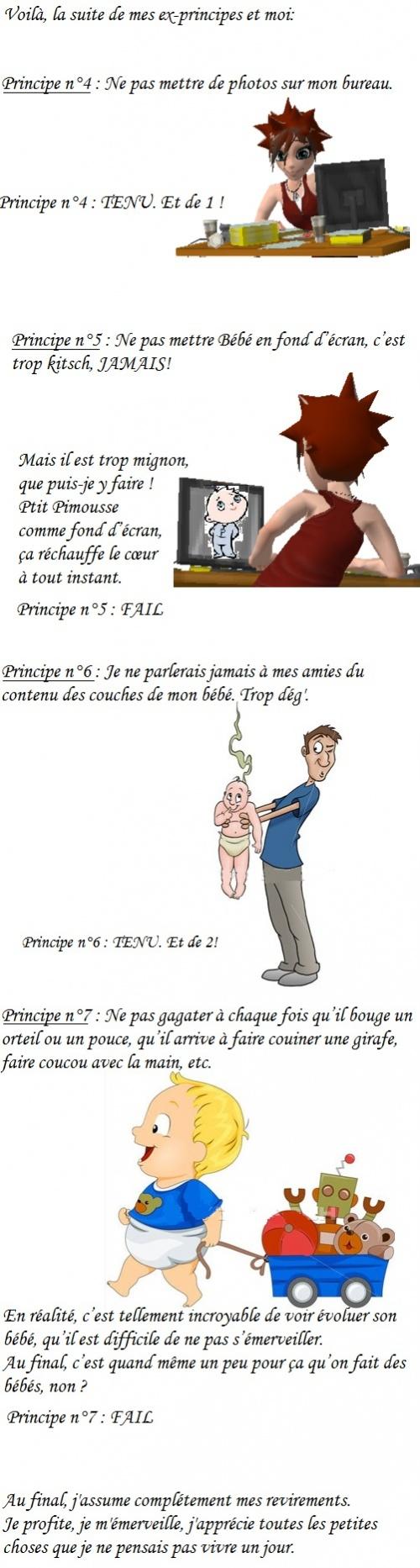 Mes ex-principes et moi (2)