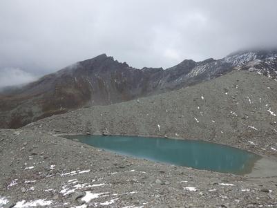 Lac du Grand Fond