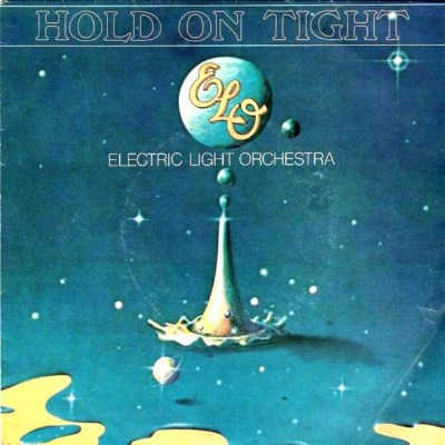 Electric Light Orchestra - Hold On Tight - 1981