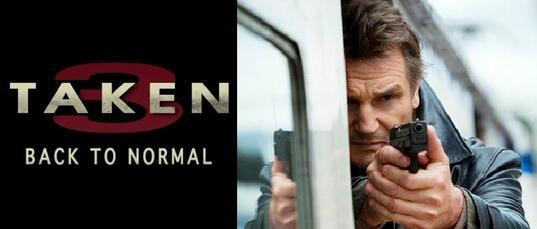 Bande annonce film Taken 3 en fin dévoilé et sortira procchainement