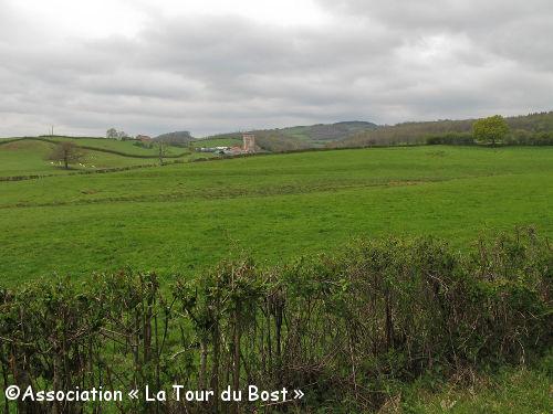 20 ans en 2012 - La Tour du Bost au fil des mois (8)