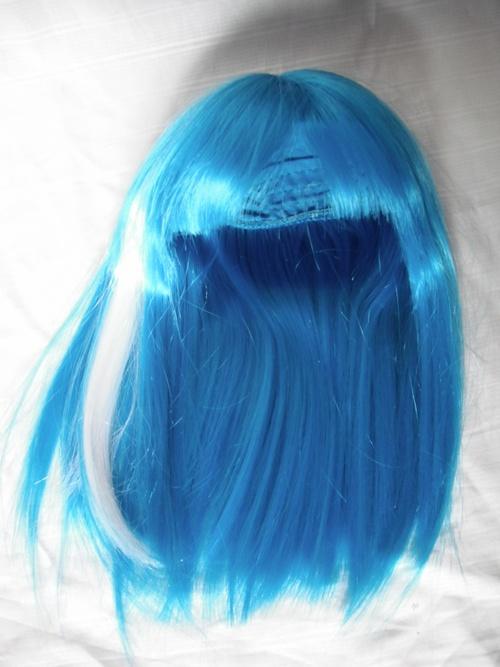Wig Chelsea