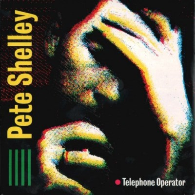 Pete Shelley - Telephone Operator - 1983