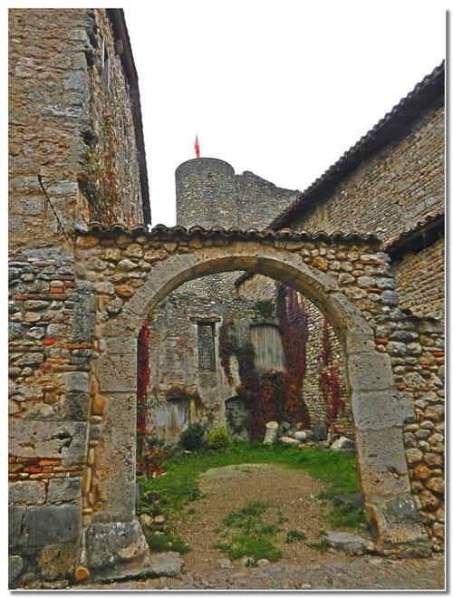 La citée Médiévale de Pérouges