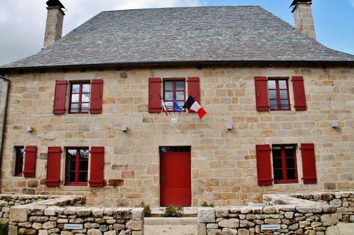 La Mairie - Rosiers-d'Égletons
