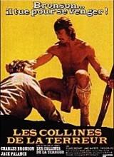 COLLINES DE LA TERREUR