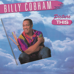 Billy Cobham - Picture This - Complete LP