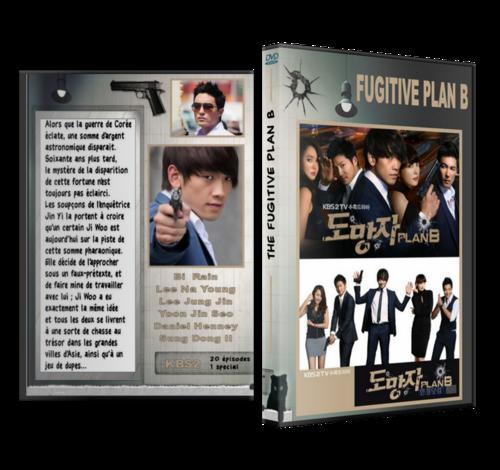 The Fugitive : Plan B / 도망자 Plan B