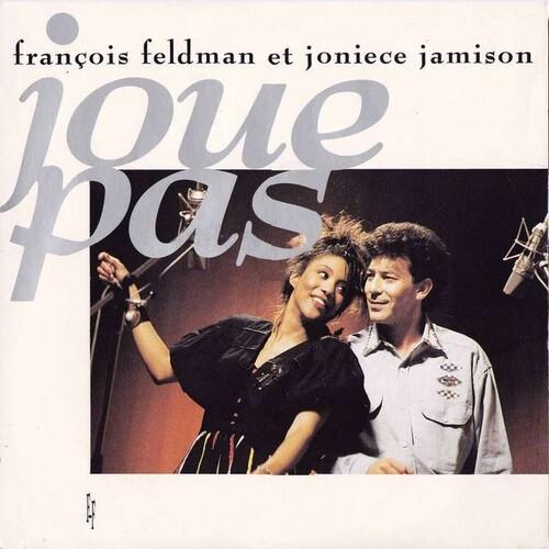 François Feldman & Joniece Jamison 01