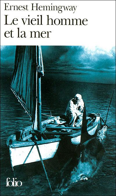 """""""Le vieil homme et la mer"""""""