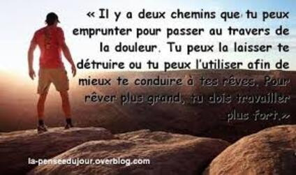 L'INDISPENSABLE COURAGE