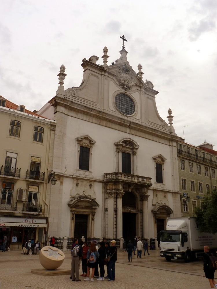 Eglise Saint-Dominique