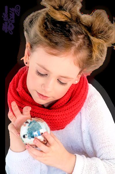Tubes enfants hiver création 20