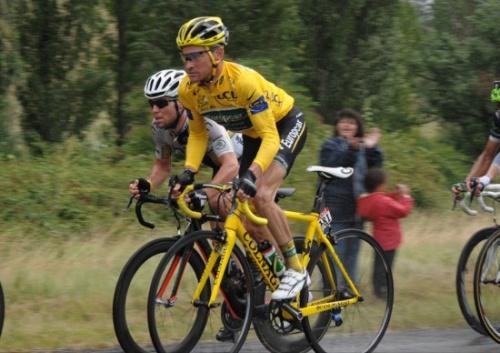 Tour de France Puylaurens