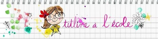 TitLine à l'école