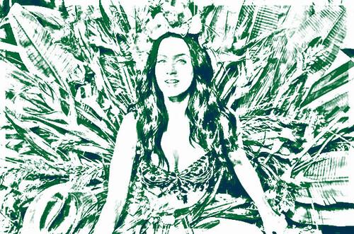 Katy Perry : Roar-Dessin