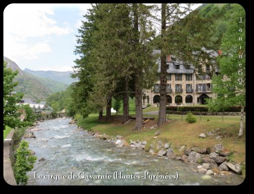 ♥ Athos & Cheyenne en vacances dans les Pyrénées ♥