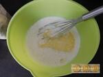 Crêpes aux flocons d'avoine