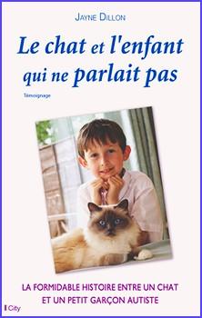Le mutisme sélectif : Le chat et l'enfant qui ne parlait pas