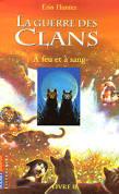 """tous les tome de """"la guerre des clans"""""""