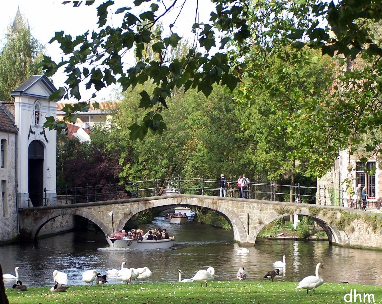 Photos th me sous les ponts d 39 ici et d 39 ailleurs for Au jardin des deux ponts