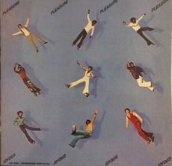 Pleasure - Joyous - Complete LP