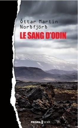 Couverture du livre : Le sang d'Odin