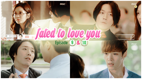 Fated To Love you!