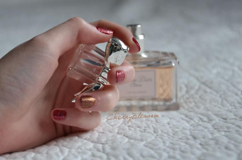 Miss Dior Chérie, mon parfum fétiche !