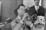 Georges   Jouvin  :   Age  tendre   et   tête  de  bois  1962