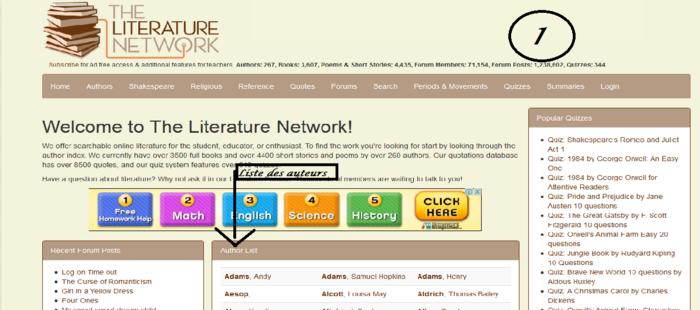 Online Books