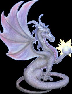 L'année Du Dragon ...