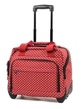 Comparatif cartables sacs et mallettes à roulettes pour les enseignants.