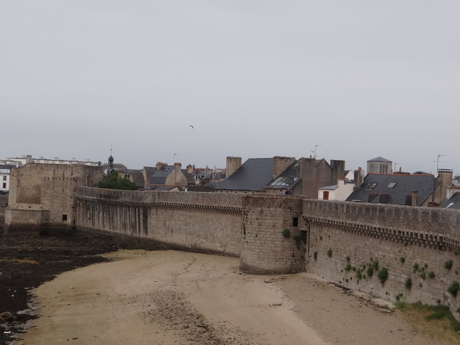 Concarneau - La ville close