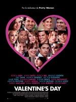 Valentine Day affiche