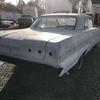 1963 Chevy Impalla 2