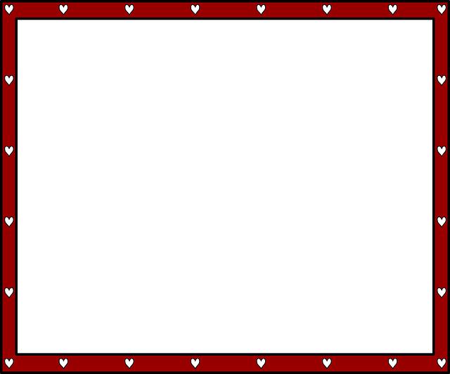 cadres saint valentin le man ge tubes de catetoile. Black Bedroom Furniture Sets. Home Design Ideas
