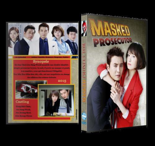 Masked Prosecutor / 복면검사